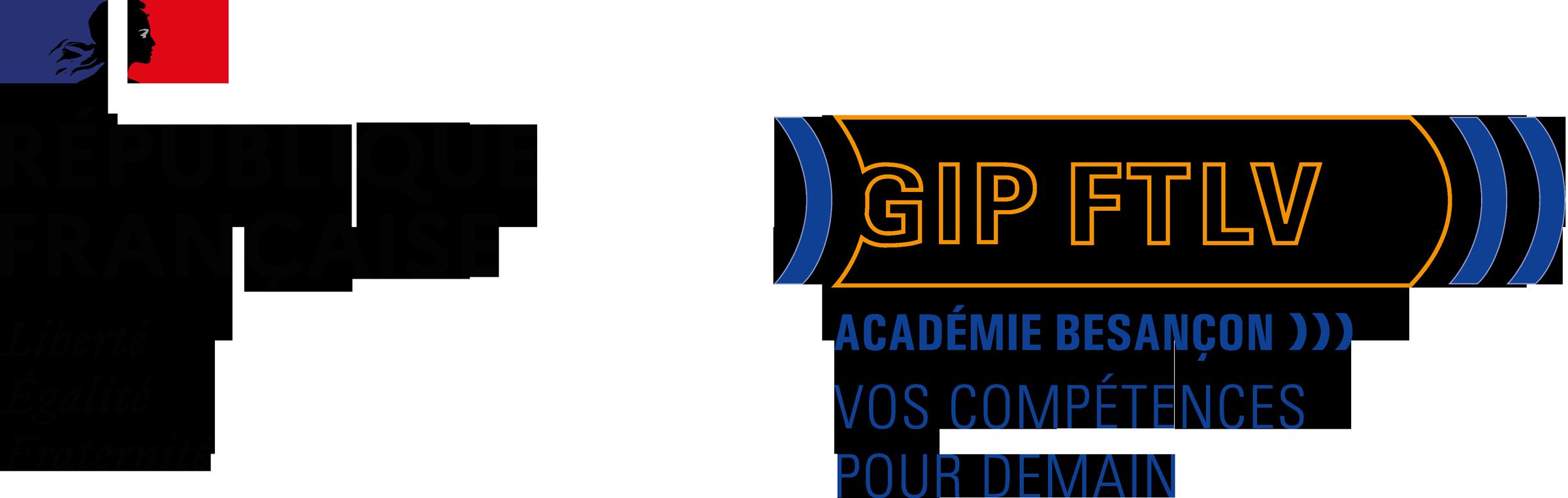 GIP FTLV de l'académie de Besançon